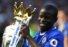 N'golo Kante Download