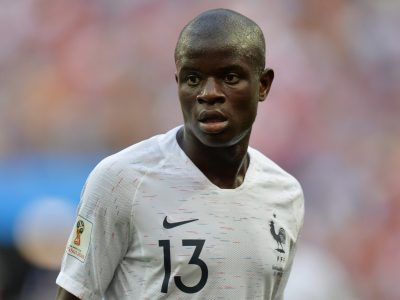 N'golo Kante HD pictures
