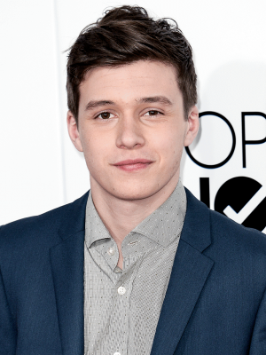 Nick Robinson Wallpapers hd