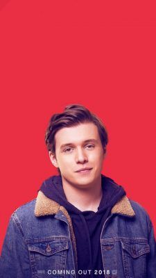 Nick Robinson Screensavers free