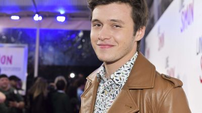 Nick Robinson Full hd wallpapers
