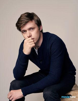 Nick Robinson HD pictures
