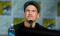 Nick Zano HD pictures