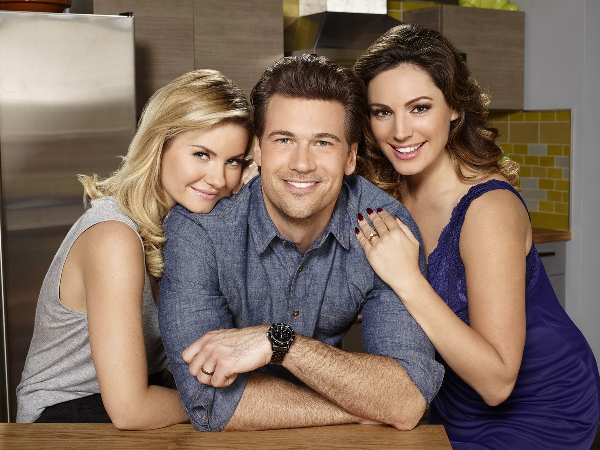 Nick Zano Pictures
