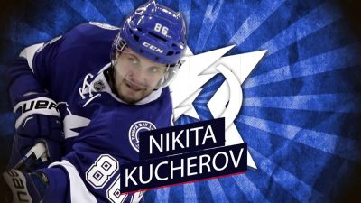 Nikita Kucherov Wallpapers hd