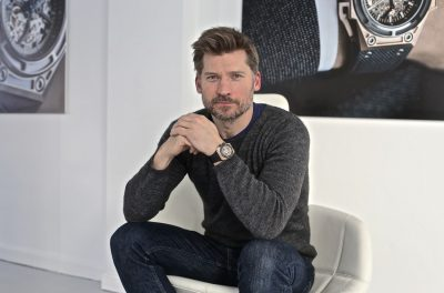 Nikolaj Coster-Waldau widescreen wallpapers
