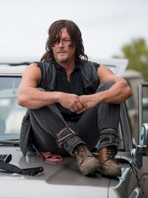 Norman Reedus For mobile