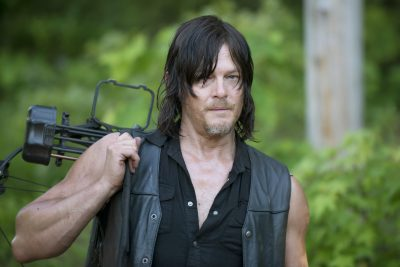 Norman Reedus HD pictures