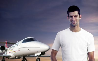 Novak Djokovic Desktop wallpaper