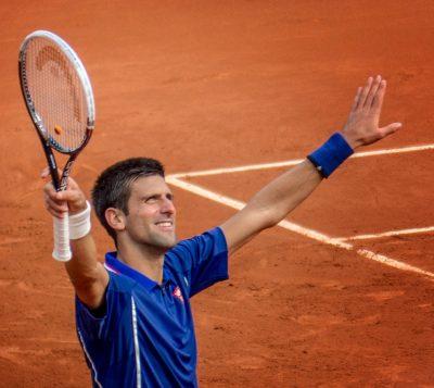 Novak Djokovic Free