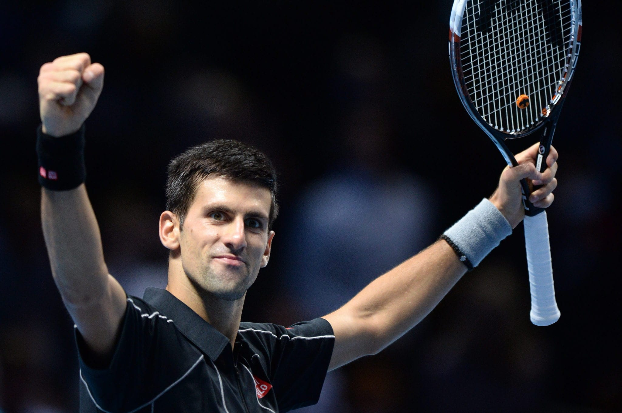 Novak Djokovic Hd Wallpapers 7wallpapers Net