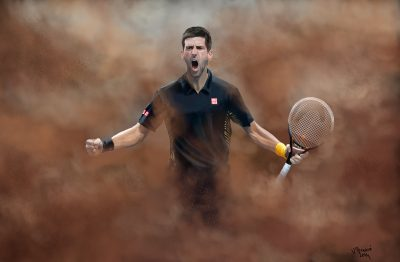 Novak Djokovic HQ wallpapers