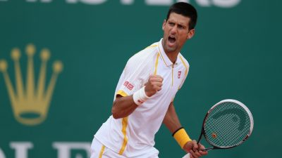 Novak Djokovic HD pics