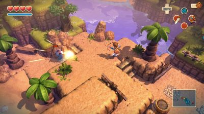 Oceanhorn 2: Knights of the Lost Realm Download