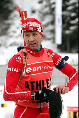 Ole Einar Bjoerndalen For mobile