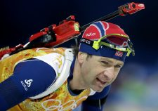 Ole Einar Bjoerndalen Wallpapers hd