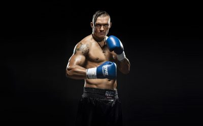 Oleksandr Usyk HD pictures