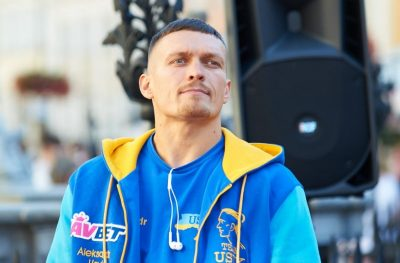 Oleksandr Usyk Download