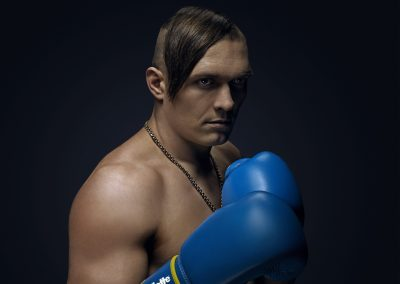 Oleksandr Usyk Wallpapers hd