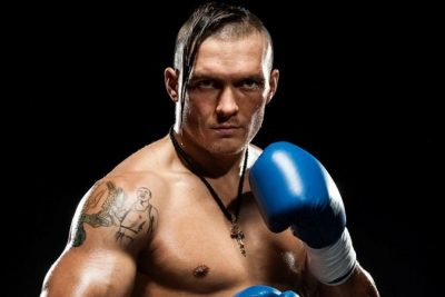 Oleksandr Usyk Backgrounds