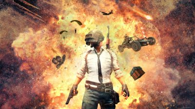PUBG Free Wallpapers