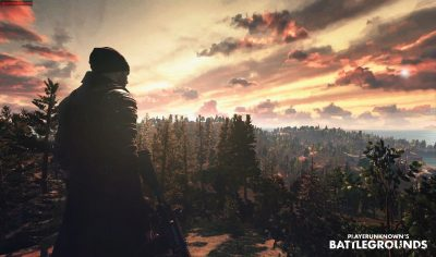 PUBG PC wallpapers