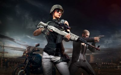 PUBG Tablet PC wallpapers