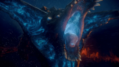 Pacific Rim: Uprising widescreen wallpapers