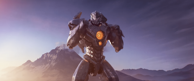 Pacific Rim: Uprising HD pics