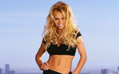 Pamela Anderson Backgrounds