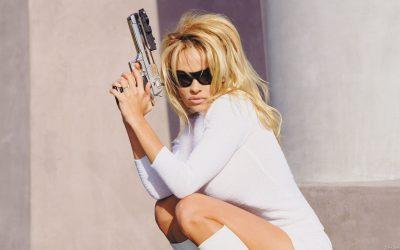Pamela Anderson HQ wallpapers