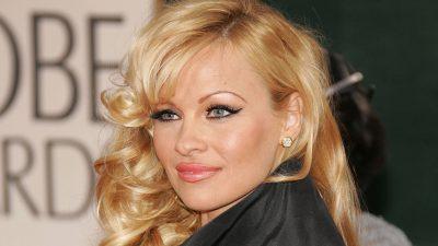 Pamela Anderson High