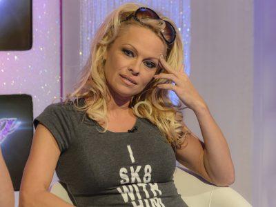 Pamela Anderson Wallpapers hd