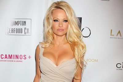 Pamela Anderson HD pics