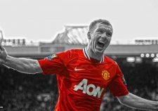Paul Scholes Background