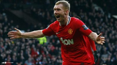 Paul Scholes Download