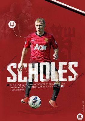 Paul Scholes Free