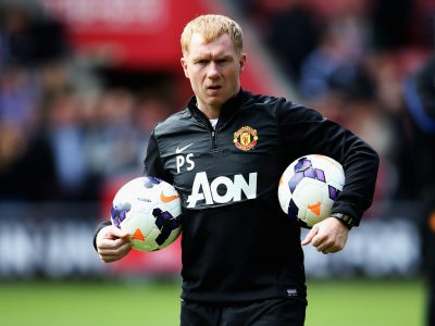 Paul Scholes HD pics