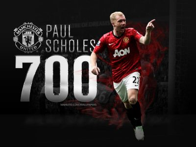 Paul Scholes Backgrounds
