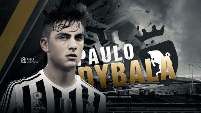 Paulo Dybala HD pics