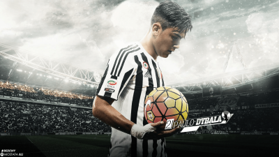 Paulo Dybala Background