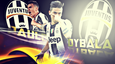 Paulo Dybala HD pictures