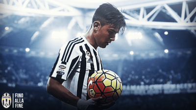 Paulo Dybala Backgrounds