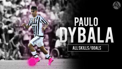 Paulo Dybala Pictures