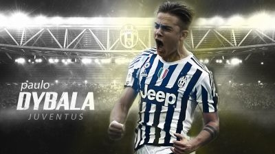 Paulo Dybala Download