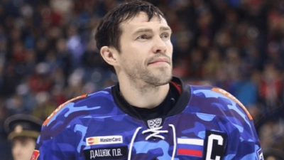 Pavel Datsyuk widescreen wallpapers