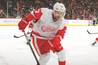 Pavel Datsyuk HD pictures
