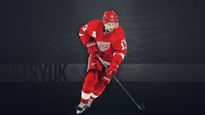 Pavel Datsyuk Wallpapers hd