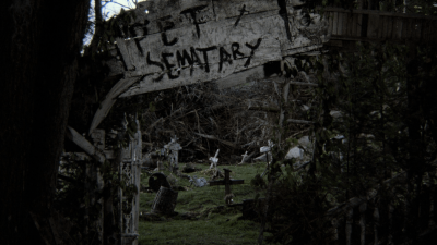 Pet Sematary widescreen wallpapers