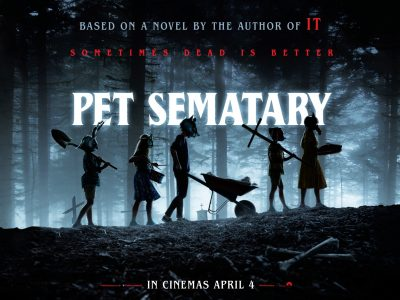 Pet Sematary Widescreen